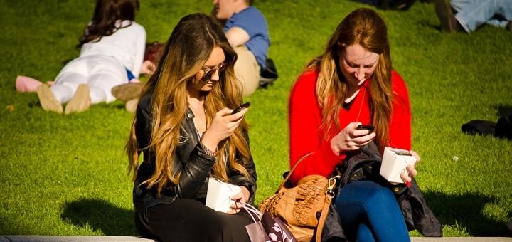 Aumenta 9,1% la venta de dispositivos móviles en Colombia durante 2014