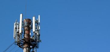 Porcentaje de penetración de mercado LTE por región a nivel mundial