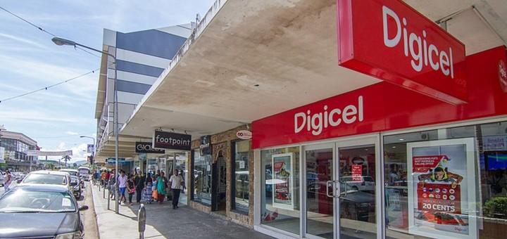 Digicel Group se reestructura ante la salida de su CEO