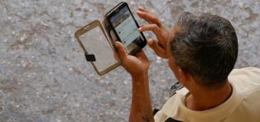 Entel Chile lleva servicios a 280 zonas aisladas, el 50% de la meta asumida en la licitación de 700 MHz