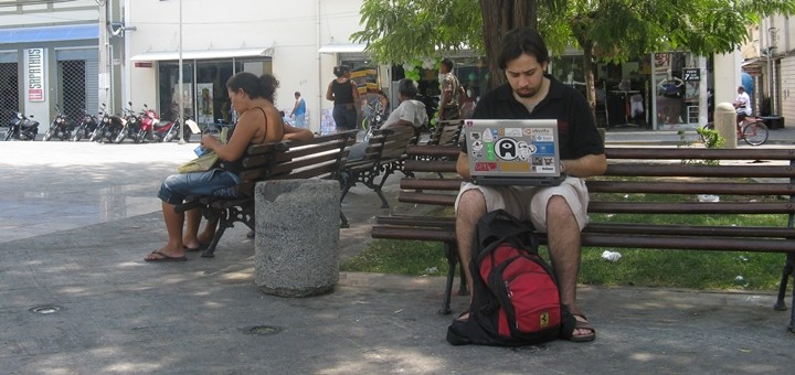 Cuba sumará nuevos puntos Wi-Fi este año
