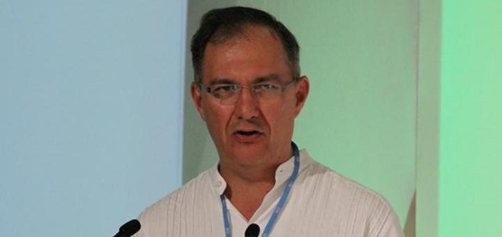 Fernando Borjón, comisionado del Instituto Federal de Telecomunicaciones (Ifetel). Imagen: Ifetel