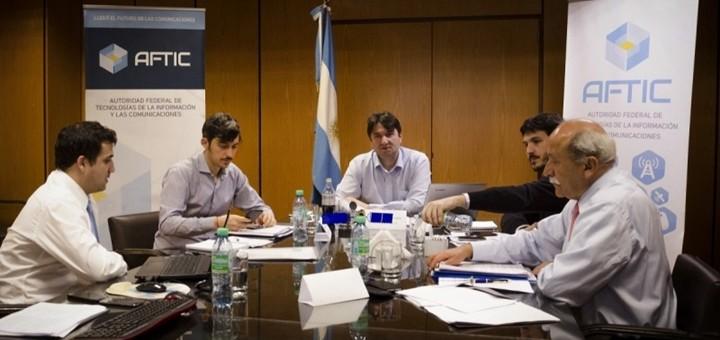Aftic aplicó más de 80 sanciones a operadores por incumplir la Ley Argentina Digital