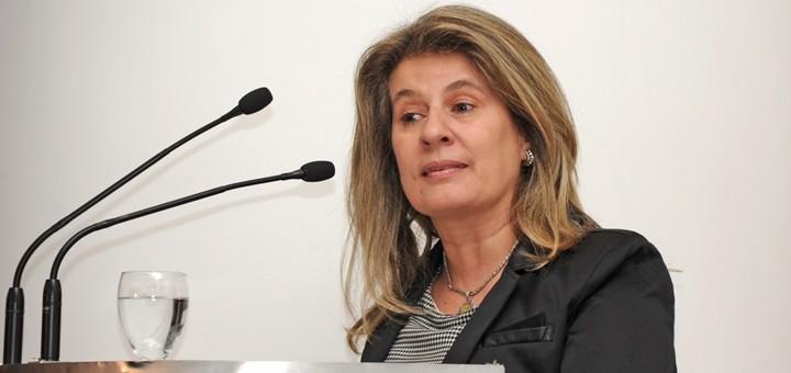 Uruguay: Silvana Olivera asumió como directora de Ursec