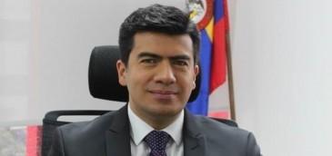 Oscar León Suárez fue designado secretario general de Citel
