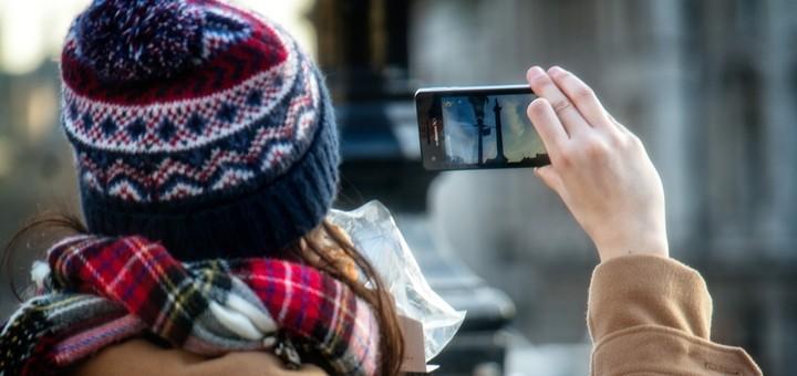 Estadísticas: mercado de telefonía móvil de Chile