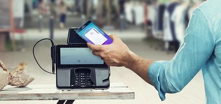 Samsung Pay mueve US$ 30 millones en su primer mes de operaciones