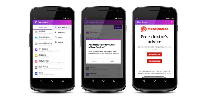 Facebook se une a Digicel para lanzar Free Basics en El Salvador