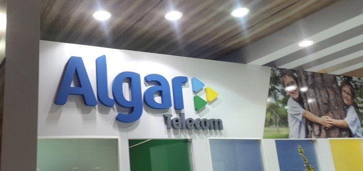 Algar Telecom redujo 36,6% hasta US$ 13,7 millones sus ganancias al tercer trimestre