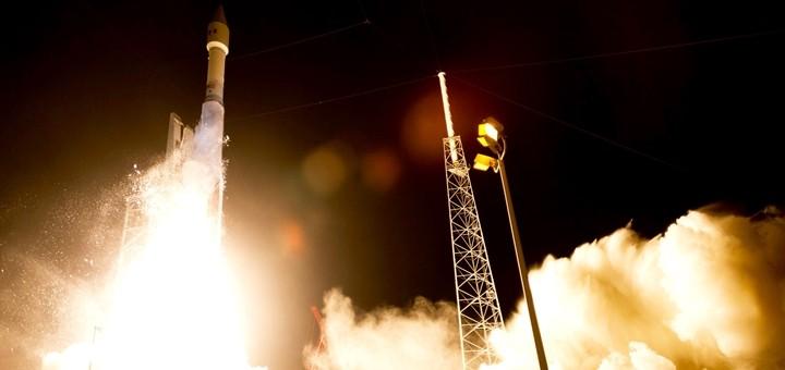 Agencia Espacial Mexicana firmó acuerdo con Eutelsat para el desarrollo del sector espacial y satelital