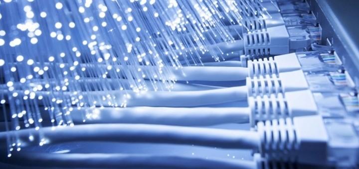 Porcentaje de conexiones de banda ancha fija por fibra en Colombia