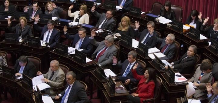 El Senado argentino otorgó media sanción al proyecto de desarrollo satelital