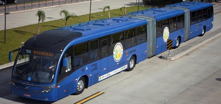 Ericsson y Volvo Bus despliegan solución de transporte inteligente en Goiânia