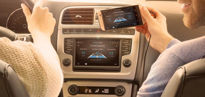 Ericsson creará junto a Geely soluciones para automóviles conectados