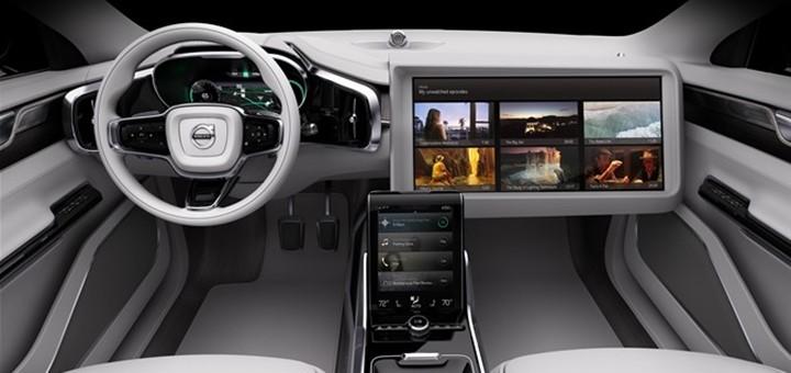 Ericsson y Volvo trabajan en soluciones de streaming para vehículos autónomos