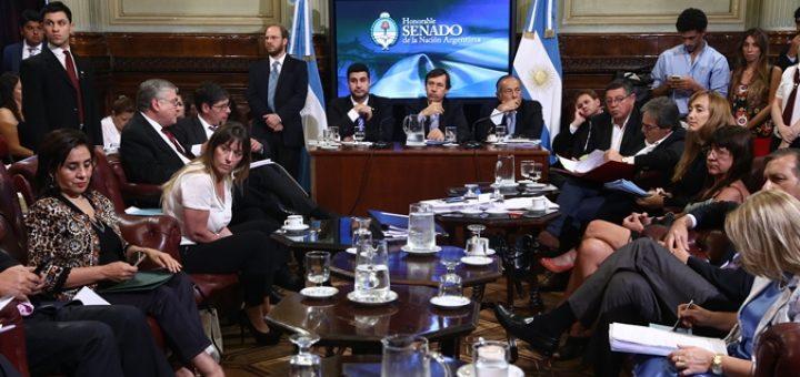 Argentina: Comisión Bicameral dio dictamen al decreto que instituye el Enacom