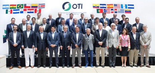Miembros de OTI. Imagen: OTI