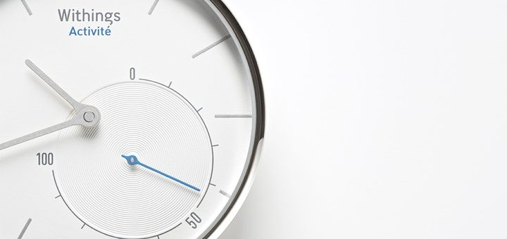 Imagen: Withings
