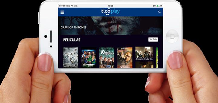 Tigo Paraguay lanzó una plataforma de video bajo demanda