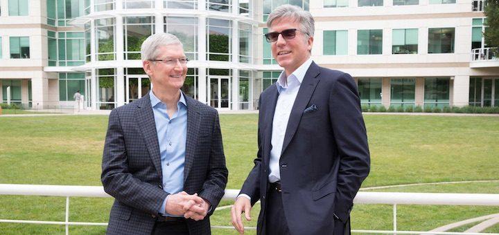 Apple sigue avanzando para tener mayor presencia en el sector corporativo mediante acuerdo con SAP