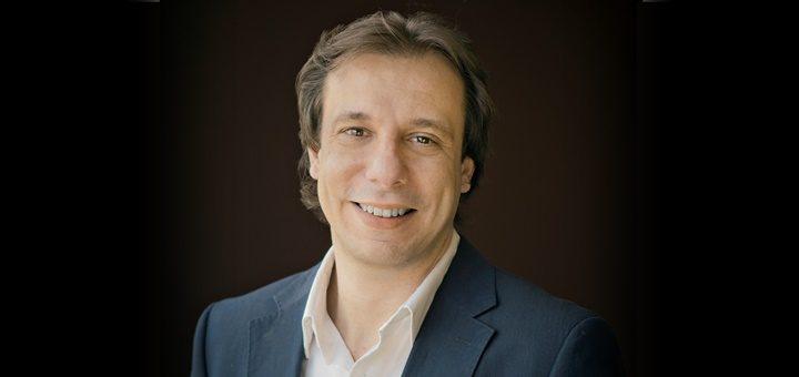 Sebastián Borghello, jefe de Producto y Mercado de Fibercorp. Imagen: Fibercorp