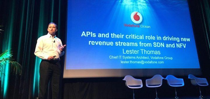 TM Forum, Vodafone y Huawei presentan Open API Map
