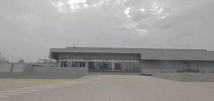Centro de datos de Telefónica en Chile. Imagen: Telefónica Chile