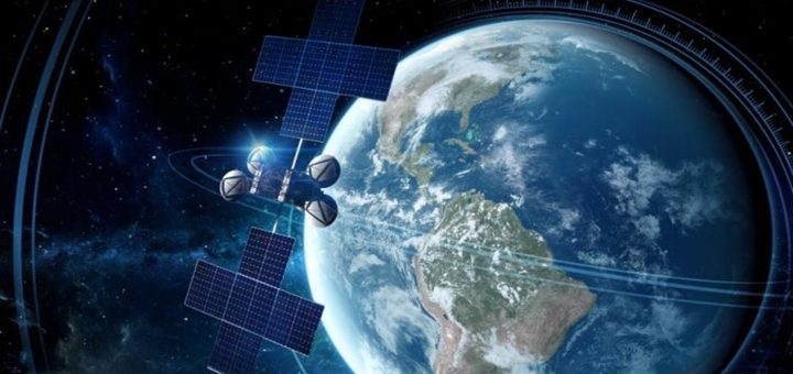 Hughes extiende su servicio de banda ancha satelital a Perú