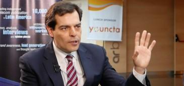 "La llegada del ""Telco as a Service"" a Latinoamérica"