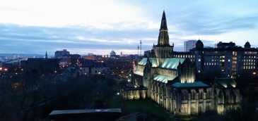 Stream, Semtech, Boston Networks y Censis despliegan una red LoRaWAN para IoT en Escocia