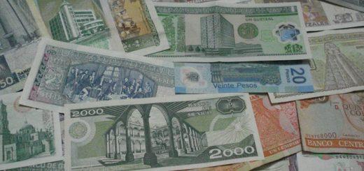 Pesos mexicanos. Imagen: Fernando Reyes/Flickr.