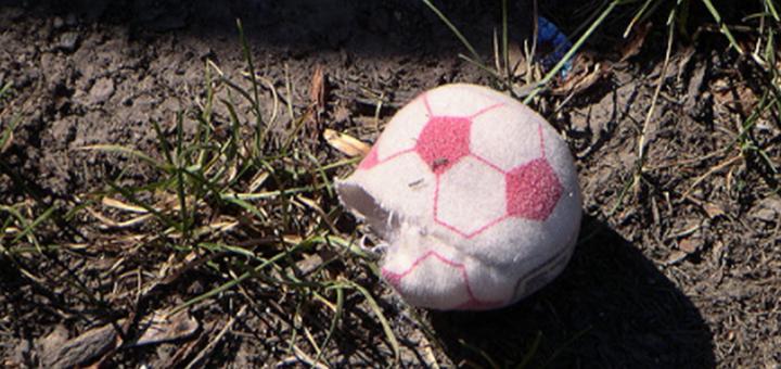 Tigo, dueño de la pelota. Imagen: Daniel Lobo/Flickr