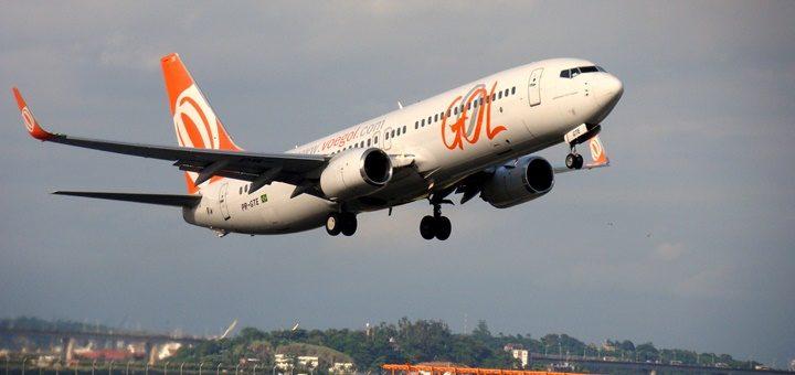 Gol será la primera aerolínea sudamericana que contará con servicio de Internet a bordo