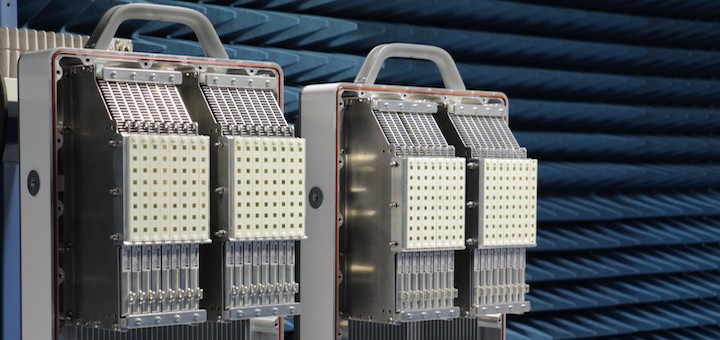 Ericsson logra dos contratos para desplegar redes pre5G