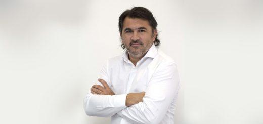 Facundo De La Iglesia, CEO de Qubit.tv. Imagen: Qubit.tv