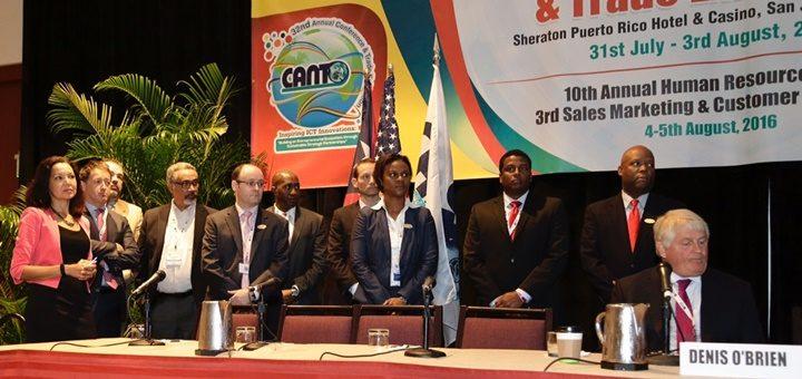 Cable & Wireless y Digicel se comprometen a respetar la neutralidad en el Caribe