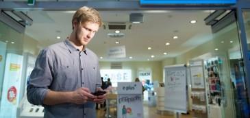 Deloitte indicó que el 48% de brasileños cuenta con un celular 4G, el doble que hace un año