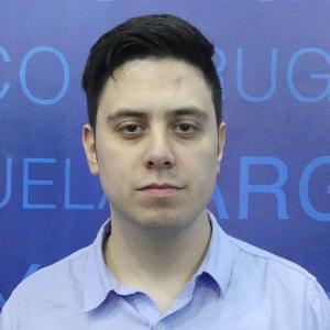 Nicolás Larocca