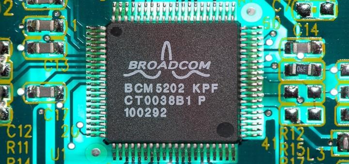 Qualcomm vuelve a rechazar oferta de compra pero acepta reunirse con Broadcom