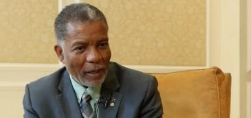 """""""Ofrecer confiabilidad de 999 o 9999 es difícil"""" en Bahamas"""