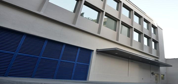 GTD Group presentó su datacenter en Santiago. Imagen: GTD.
