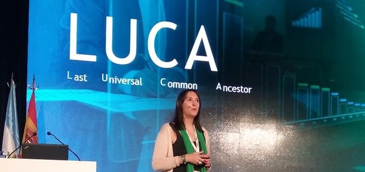 Elena Gil. Imagen: TeleSemana.com