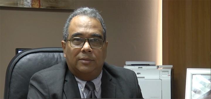 Edwin Castillo, director de Telecomunicaciones de Asep Panamá. Imagen: Asep