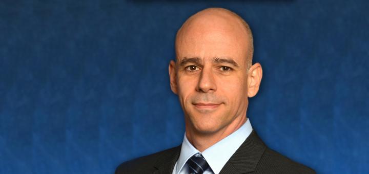Dror Bin, presidente y CEO de RAD. Imagen: RAD