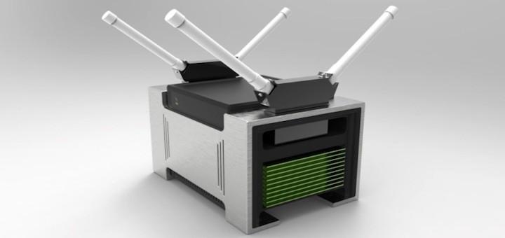 Buscan ronda de financiación para desarrollar estación base 5G IoT con software defined radio