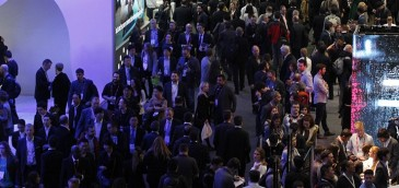 Mobile World Congress 2017. Imagen: GSMA