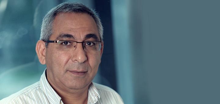 Rami Cohen, director de Product Marketing de Radwin. Imagen: Radwin