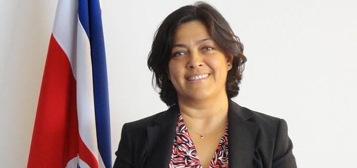 María Carolina Vásquez, nueva jerarca del Micitt. Imagen: Micitt.