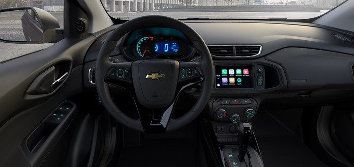 Imagen: Chevrolet