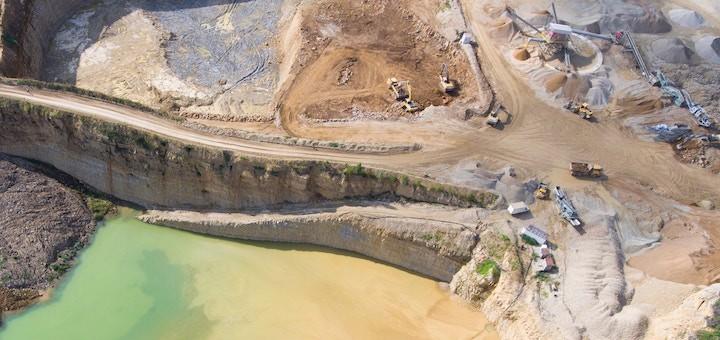 El sector de la minería proporcionará un mercado potencial de US$2.900 millones para proveedores  de infraestructura LTE en 2022